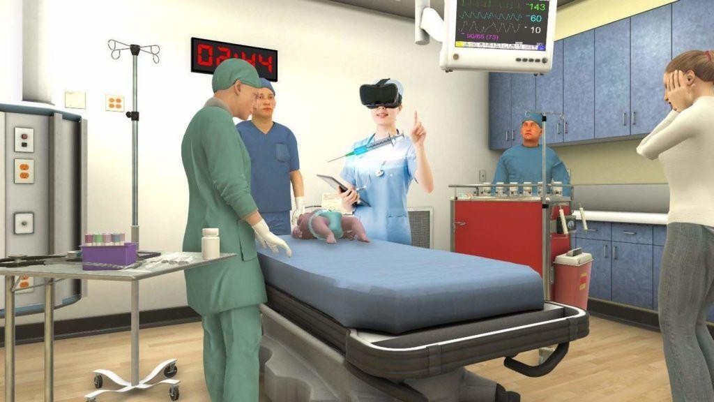 LA-Hospital-VR-Training